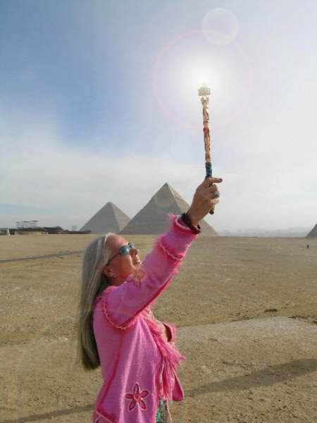 Shari Egypt