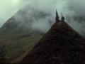 Hut in the Sky